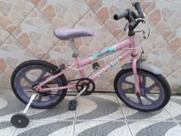 Bike infantil  Aro 16
