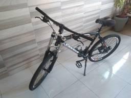 Bicicleta Cannon aro 26 usada