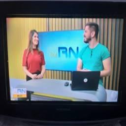 Vendo tv 21 pol samsung bem conservada