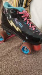 Patins Paralelo Traxart