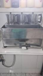 Cafeteira 3 bules