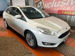 Focus Sedan 2017
