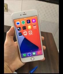 iPhone 6s Plus 64Gb Biometria Obss as câmeras não estão pegando