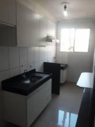 Alugo apartamento terreo em excelente localização com ar condicionados (região dos Dhamas)