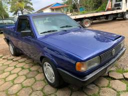 Saveiro 1989 1.6 a Diesel