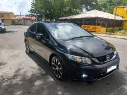 Honda Civic LXR aut. 2.0 16V 2015