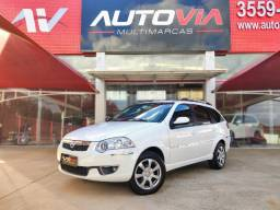 Fiat Palio Weekend Attractive 1.4 - C.O.M.P.L.E.T.A