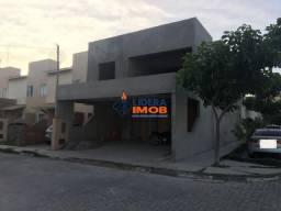 Casa no Papagaio, 4 Quartos, 3 Suítes, Condomínio Azul Ville Duo, em Feira de Santana