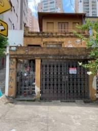 Casa sobrado vila Mariana para retrofit