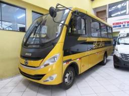 Ônibus escolar Macarello Gran Micro (No boleto)