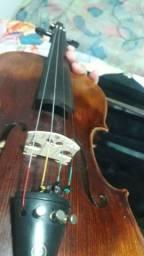 Aulas violino