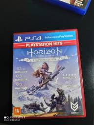 Horizon Zero Down - PS4 Novo