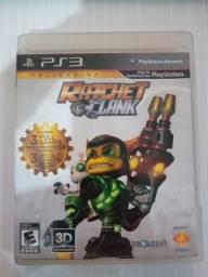 Ratchet Clank (PS3) - Semi novo