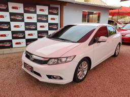 Honda civic lxr automatico (( 77.000km )) impecavel