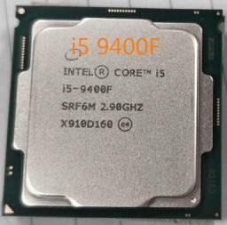 Processador i5-9400F