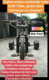 Vendo drift Trike
