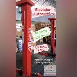 Elevador Automotivo 4 ton Ribeiro