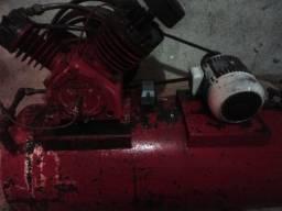 Compressor Wayne 300 libras