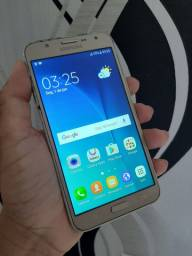 Samsung Galaxy J7 dual chip 16gb