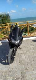Ninja 250 r Kawasaki
