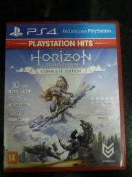 Game horizont PS 4