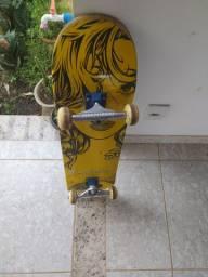 Skate Gringo Profissional Completo
