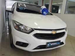 Título do anúncio: Chevrolet Onix Lt 1.4 Aut 2019 _ Entrada Apartir  10.500 + 1.237,00 _ Taxa 0.69% a.m