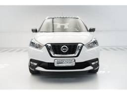 Título do anúncio: Nissan Kicks 1.6 16V FLEXSTART SL 4P XTRONIC