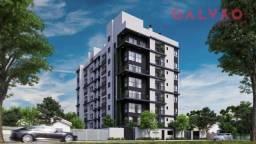 Loft à venda com 1 dormitórios em Água verde, Curitiba cod:42075