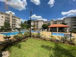 Excelente Apartamento com Varanda Gourmet e 56mts no Condomínio Encanto