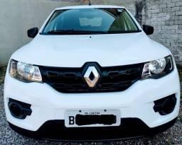 Renault Kwid Zen 2018 26mkm