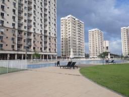 Apartamento 3/4 com suite no Summer Total Life