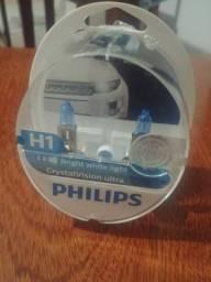 Super branca Philips H1+pingo
