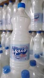 Água Sanitária - Produto de limpeza