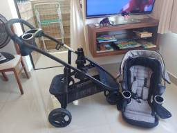 Título do anúncio: GRACO carrinho de bebê passeio