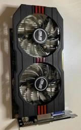 GTX 660 2GB Asus