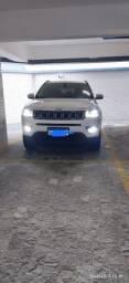 Título do anúncio: Jeep Compass Longitude 2017 - R$ 59mil + parcelas R$ 1540