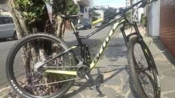 Bicicleta Scott Spark Full aro 29