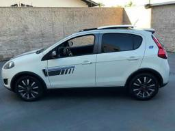Fiat palio sporting 2016