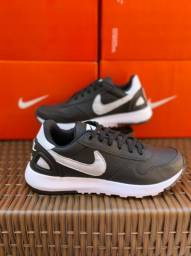 Nike Retrô COURO SINTÉTICO