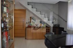 Cobertura com 3 dormitórios à venda, 150 m² por R$ 790.000,00 - Pampulha - Belo Horizonte/