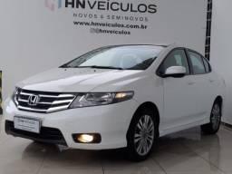 Título do anúncio: Honda City EX Automático 2011 - 98998.2297 Bruno