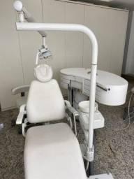 Cadeira Odontológica - Dabi Atlante