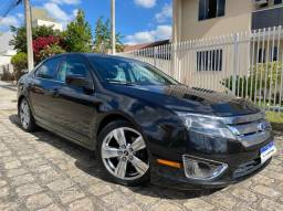 Ford Fusion SEL 2.5 Completo 2010/10 IMPECÁVEL