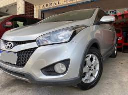 Hyundai HB20X PREMIUM 1.6 AUTOMÁTICO FLEX 2014