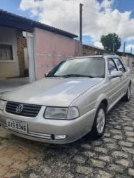 VW SANTANA 2.0 AP