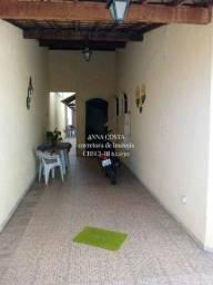 Espaçosa casa independente para aluguel no Parque Burle sem mobilia