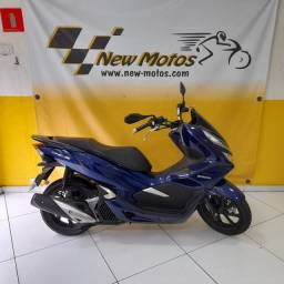 Honda pcx 150 apenas 2.900 km ano 2020