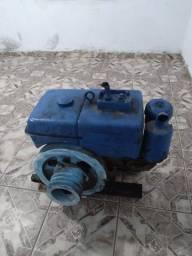 Título do anúncio: Motor a diesel um cilindro