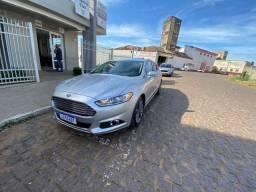 Ford Fusion Titanium 2.0 GTDi AWD 2013